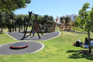 Green Point Park