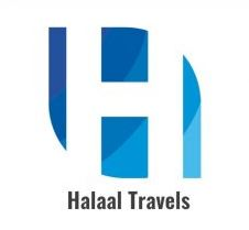 Halaal Travels Logo