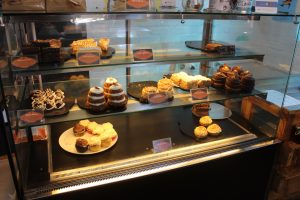 Dolce Bakery dessert