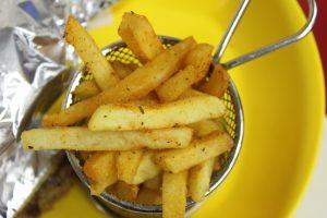 Cairo Schwarma Chips