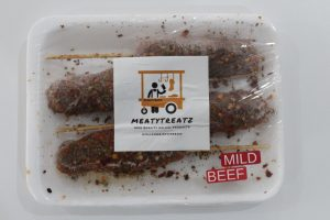 Meaty Treatz