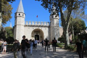 5 Reasons to visit Istanbul with Kids