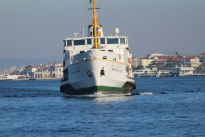 Eminonu Ferry