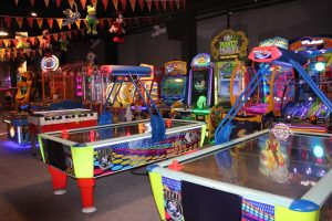 Istiklal Street Arcade