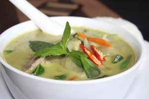 Khao Hom Thai Cuisine
