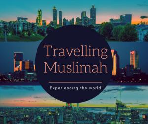 Travellingmuslimah
