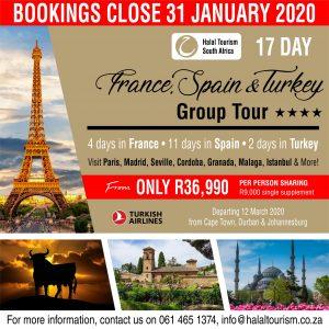 Halal Tourism South Africa
