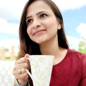 Amina Tariq