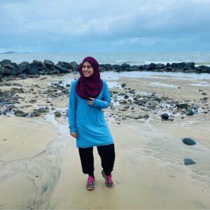 Amanah Fitness 1