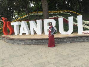 Taskeen Istanbul