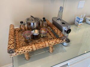 12A Coffee Station