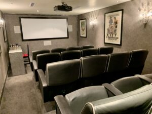 12A Cinema