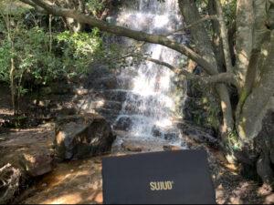Sujud Waterfall