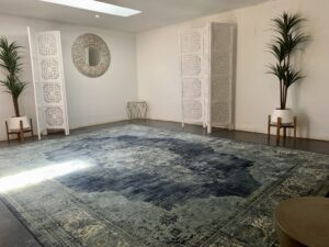Aquila Salaah Room